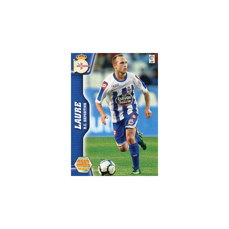 Laure Deportivo 76 Megacracks 2010-11