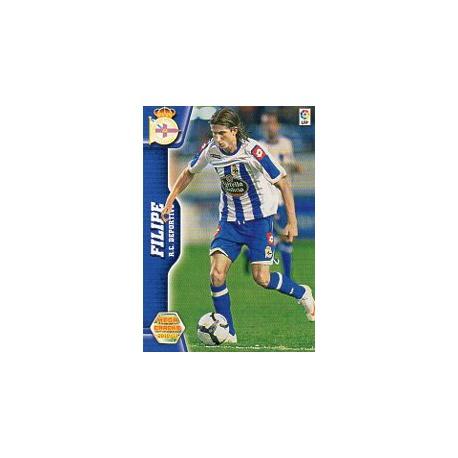 Filipe Deportivo 77 Megacracks 2010-11
