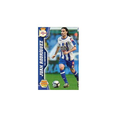 Juán Rodriguez Deportivo 84 Megacracks 2010-11