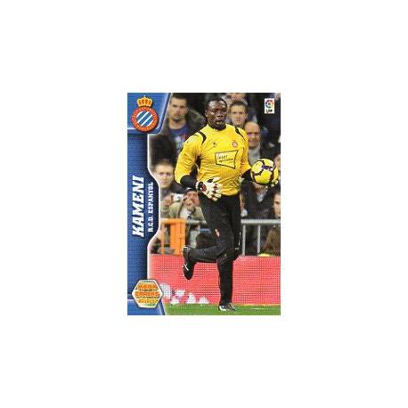 Kameni Espanyol 92 Megacracks 2010-11