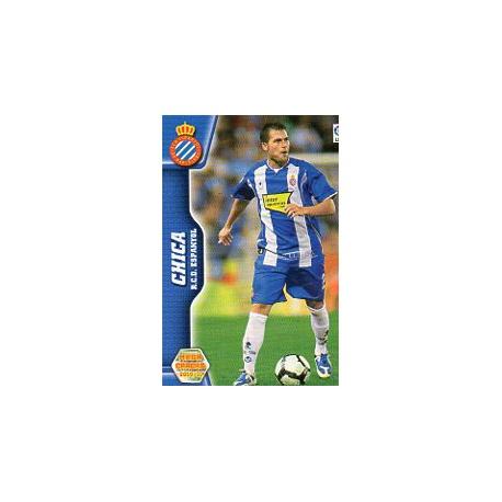 Chica Espanyol 93 Megacracks 2010-11