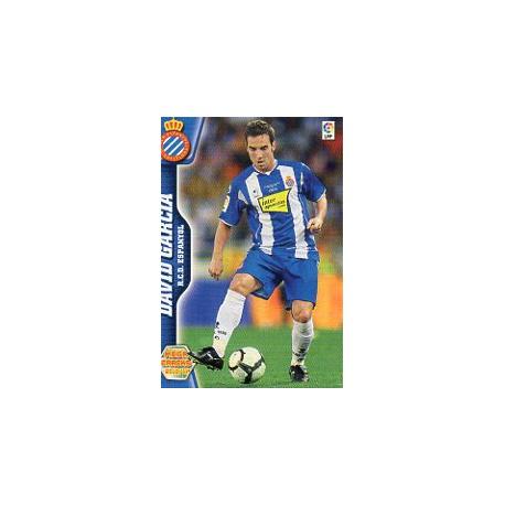 David Garcia Espanyol 94 Megacracks 2010-11