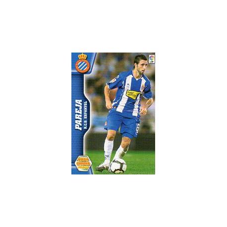 Pareja Espanyol 96 Megacracks 2010-11