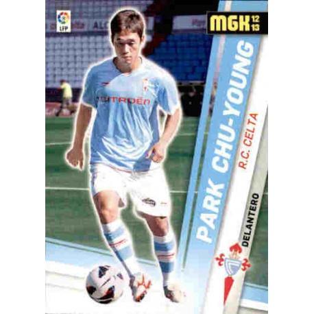 Park Chu-Young Nuevos Fichajes Celta 496 Megacracks 2012-13
