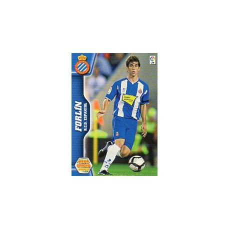 Forlín Espanyol 98 Megacracks 2010-11