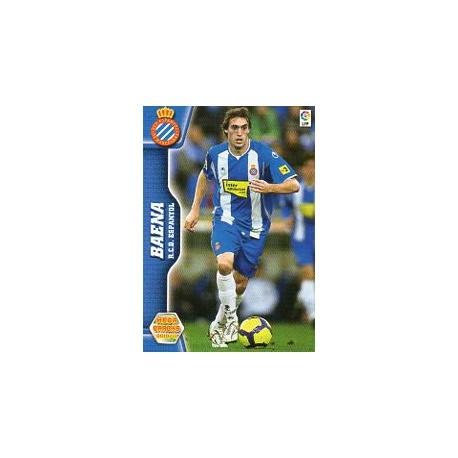Baena Espanyol 100 Megacracks 2010-11
