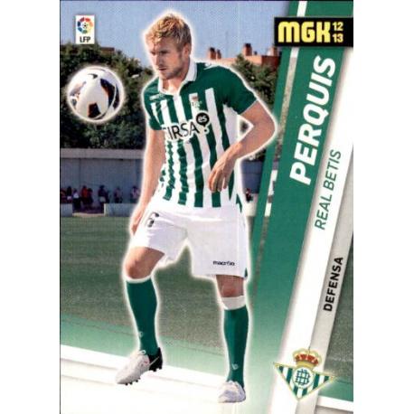 Perquis Nuevos Fichajes Betis 498 Megacracks 2012-13