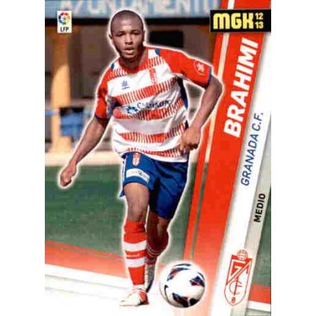 Brahimi Nuevos Fichajes Granada 499 Megacracks 2012-13