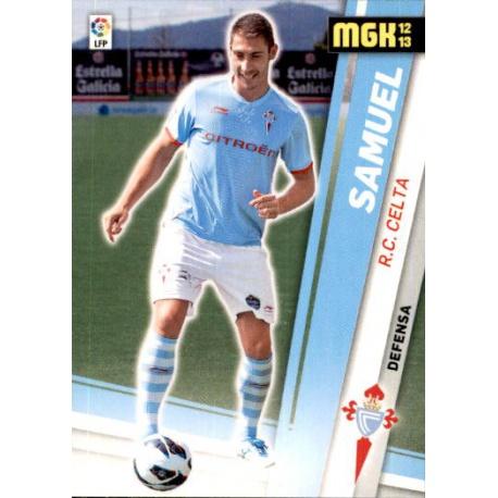 Samuel Fichas Bis Celta 78 Bis Megacracks 2012-13