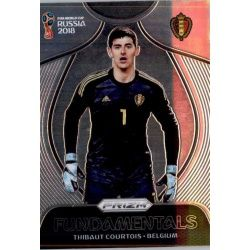 Thibaut Courtois Fundamentals 2
