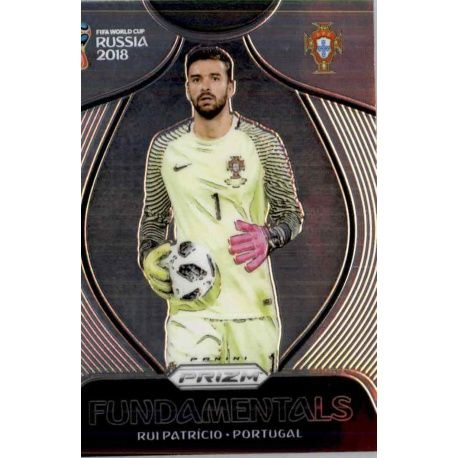 Rui Patricio Fundamentals 13 Prizm World Cup 2018