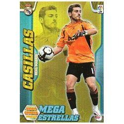 Casillas Mega Estrellas 361