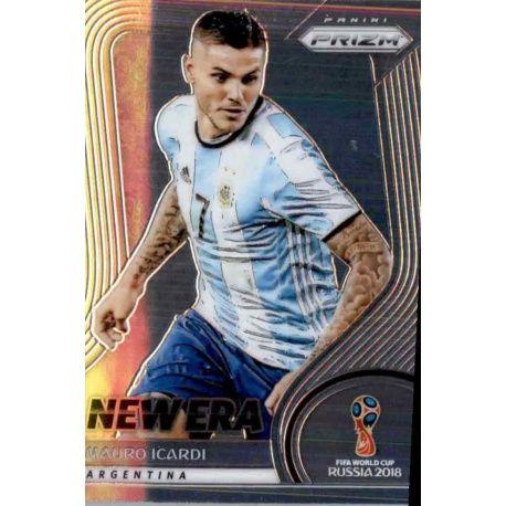 Mauro Icardi New Era 1 Prizm World Cup 2018