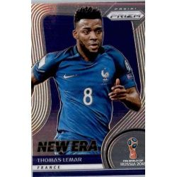 Thomas Lemar New Era 10