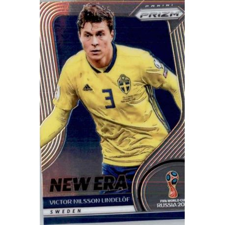Victor Nilsson New Era 13 Prizm World Cup 2018