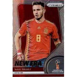 Saul Niguez New Era 18