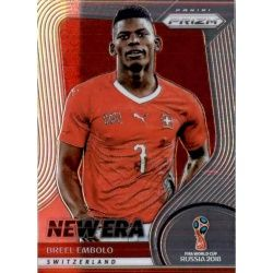 Breel Embolo New Era 19