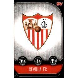 Escudo Sevilla SEV 1 Match Attax Champions 2019-20