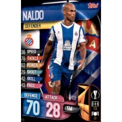 Naldo Espanyol ESP 3 Match Attax Champions 2019-20