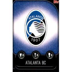 Escudo Atalanta SC ATA 1 Match Attax Champions 2019-20