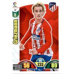 Griezmann Atlético Madrid 47