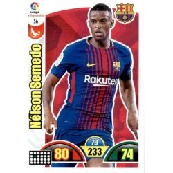 Nélson Semedo Barcelona 56