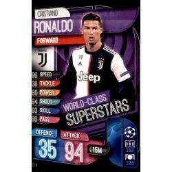 Cristiano Ronaldo WCI 8