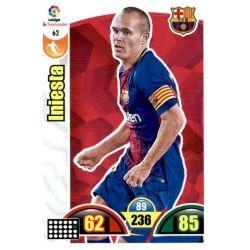 Iniesta Barcelona 62
