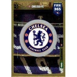 Escudo Chelsea 10FIFA 365 Adrenalyn XL 2020