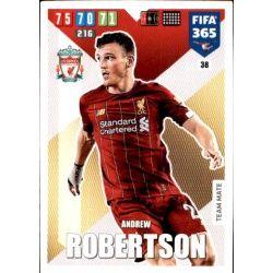 Andrew Robinson Liverpool 38