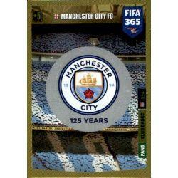Escudo Manchester City 46