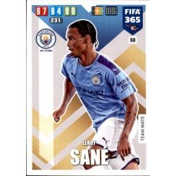 Leroy Sané Manchester City 60