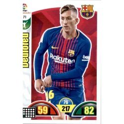 Deulofeu Barcelona 71