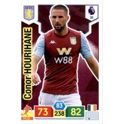 Conor Hourihane Aston Villa 30 Adrenalyn XL Premier League 2019-20