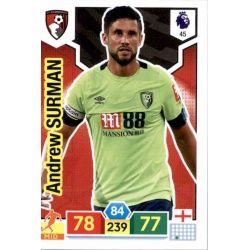 Andrew Surman AFC Bournemouth 45