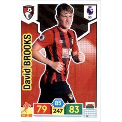 David Brooks AFC Bournemouth 50