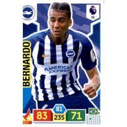 Bernardo Brighton & Hove Albion 59 Adrenalyn XL Premier League 2019-20