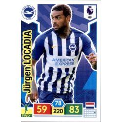 Jürgen Locadia Brighton & Hove Albion 69