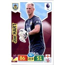 Joe Hart Burnley 73 Adrenalyn XL Premier League 2019-20