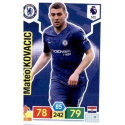 Mateo Kovačić Chelsea 102 Adrenalyn XL Premier League 2019-20