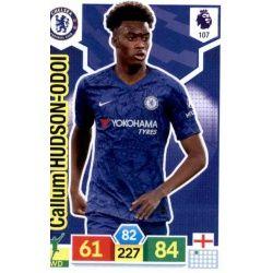 Callum Hudson-Odoi Chelsea 107 Adrenalyn XL Premier League 2019-20