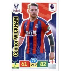 Connor Wickham Crystal Palace 124 Adrenalyn XL Premier League 2019-20