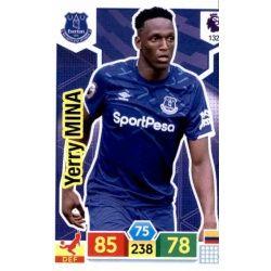 Yerry Mina Everton 132 Adrenalyn XL Premier League 2019-20