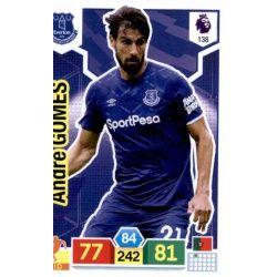André Gomes Everton 138 Adrenalyn XL Premier League 2019-20