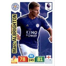 Marc Albrighton Leicester City 152 Adrenalyn XL Premier League 2019-20