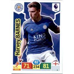 Harvey Barnes Leicester City 153 Adrenalyn XL Premier League 2019-20