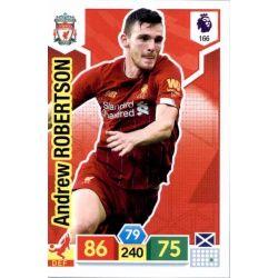 Andrew Robertson Liverpool 166 Adrenalyn XL Premier League 2019-20