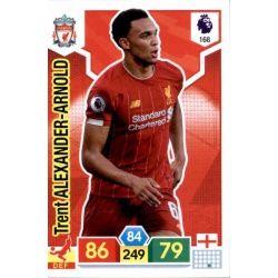 Trent Alexander-Arnold Liverpool 168 Adrenalyn XL Premier League 2019-20