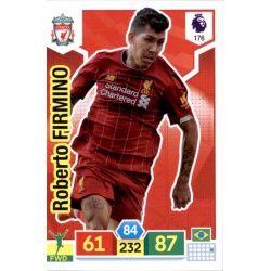 Roberto Firmino Liverpool 176 Adrenalyn XL Premier League 2019-20