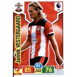 Jannik Vestergaard Southampton 276 Adrenalyn XL Premier League 2019-20